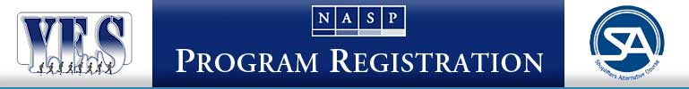 NASP Registration Program